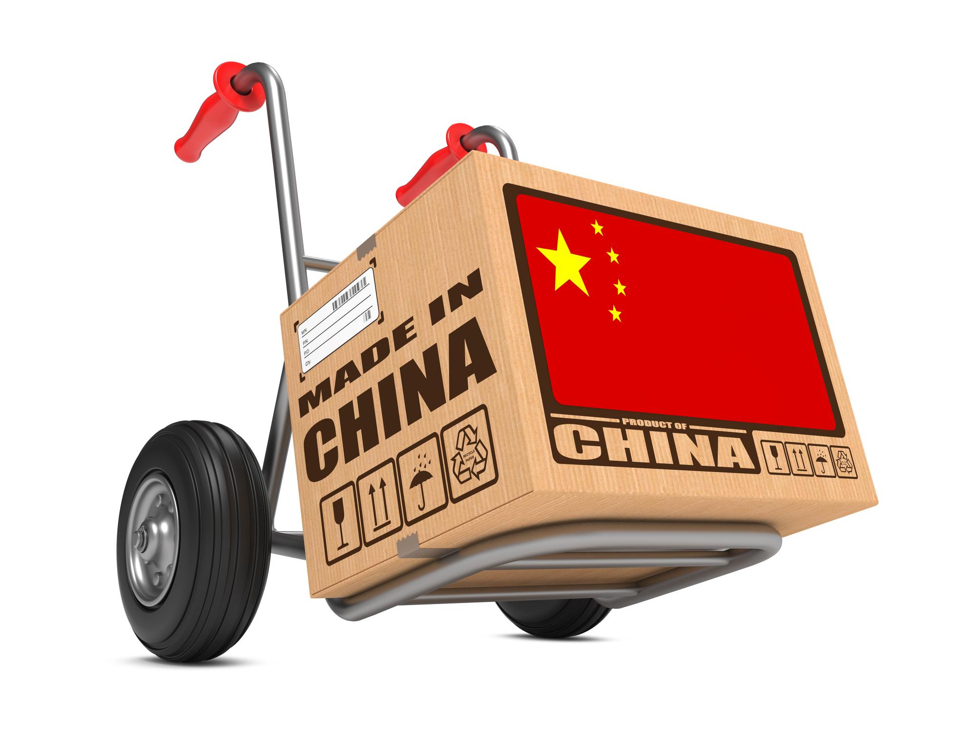 Товары, запрещенные для вывоза из Китая в Россию